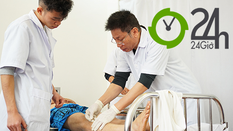 """Người đặt nền móng cho phương pháp """"cấy chỉ"""" chữa bệnh xương khớp, thoái hóa tại Việt Nam"""