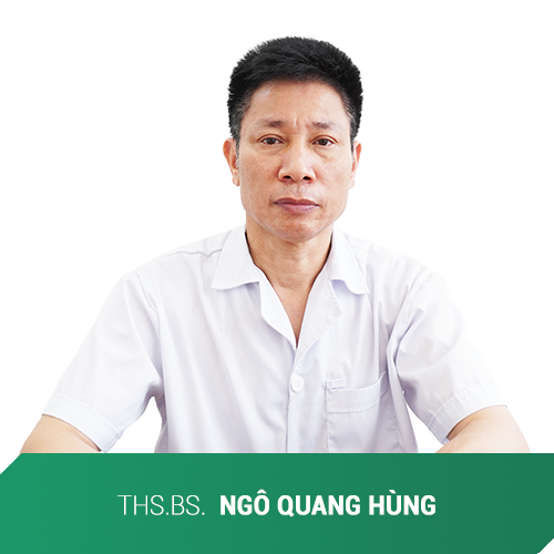 Trưởng khoa châm cứu bệnh viện y học cổ truyền Hà Nội