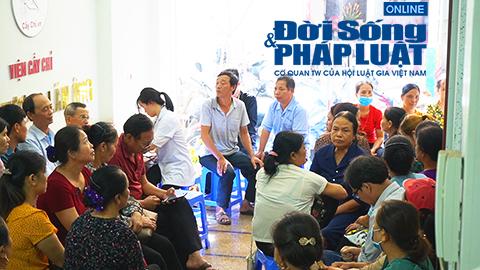 Thạc sĩ bác sĩ Ngô Quang Hùng với phương pháp cấy chỉ nâng tầm y học Việt nam trong 'bản đồ' y khoa thế giới