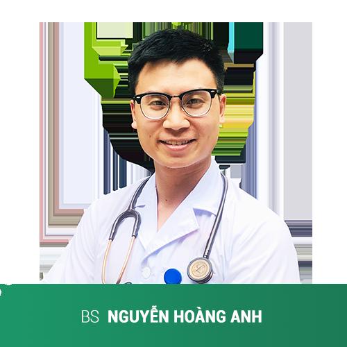 Bác sĩ khoa Khám bệnh Bệnh Viện y học cổ truyền Trung Ương